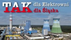 Tak dla Elektrowni! Tak dla Śląska!