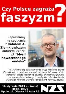 Ziemkiewicz 16-01-2013